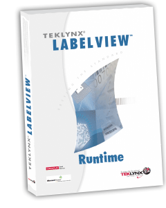 Picture of LABELVIEW 2015 Runtime